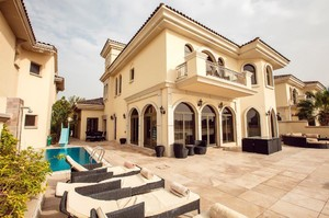 Villa 2599 — Luxury villa for rent in Palm Jumeirah