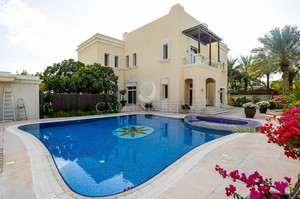 Villa Aurelia — Luxury villa for rent in Emirates Hills