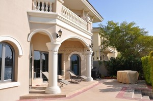 Villa 2609 — Luxury villa for rent in Palm Jumeirah
