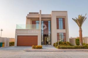 Villa 2612 — Luxury villa for rent in Palm Jumeirah