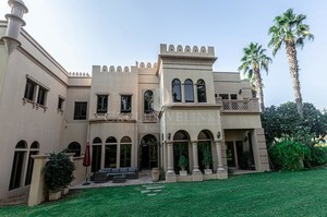 Villa 2613 — Luxury villa for rent in Palm Jumeirah