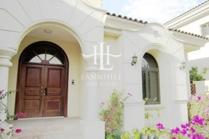 Villa 2618 — Luxury villa for rent in Palm Jumeirah