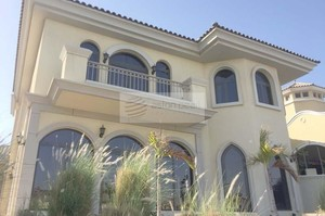Villa 2622 — Luxury villa for rent in Palm Jumeirah