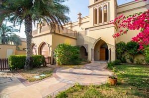 Villa 2624 — Luxury villa for rent in Palm Jumeirah