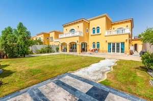 Villa Paradiso — Luxury villa for rent in Discovery Gardens