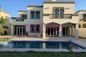 Villa 2626 — Luxury villa for rent in Jumeirah Park