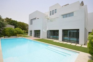 Villa 2641 — Luxury villa for rent in Al Barari