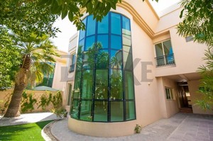 Villa 2643 — Luxury villa for rent in Al Wasl